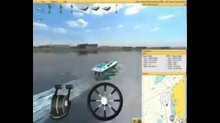 ship simulator 2006 gold edition gameplay