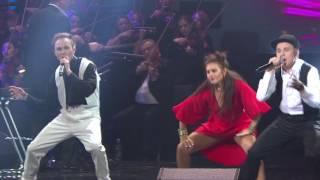 Фото BRO Братья Борисенко 2017 Яка тиБольшой весенний концерт