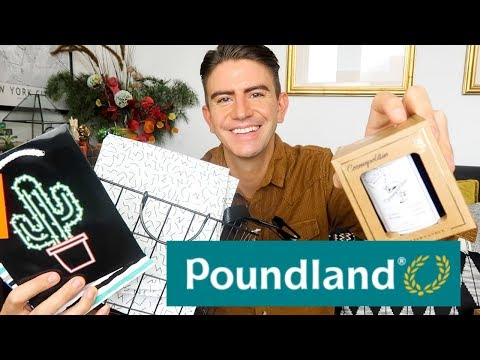 POUNDLAND HAUL SEPTEMBER 2019 WHAT'S NEW IN STORE? MR CARRINGTON