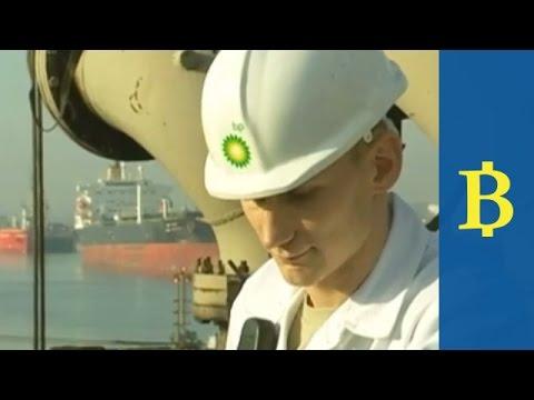 UK oil giant BP cuts jobs