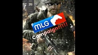 Call of duty modern warfare remastered campaign - i raged quit