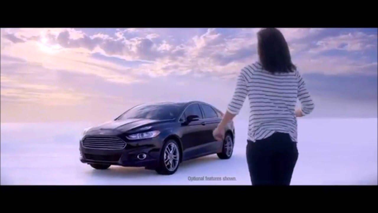 2016 Ford Fusion Kansas City MO
