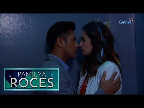 Pamilya Roces: Nag-init sa elevator   Episode 12