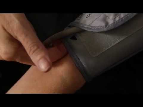 British Heart Foundation - How to measure your own blood pressure
