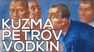 Kuzma Petrov Vodkin: A collection of 224 works (HD)