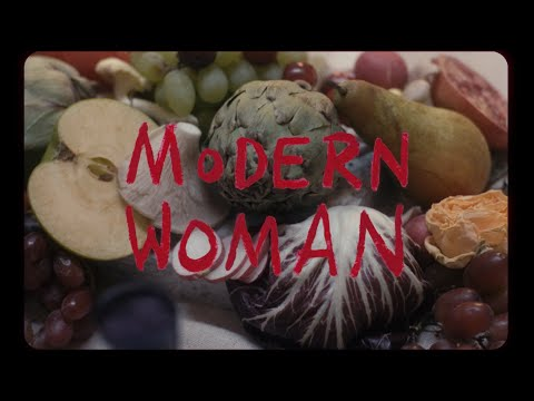Modern Woman - Offerings (Official Music Video)