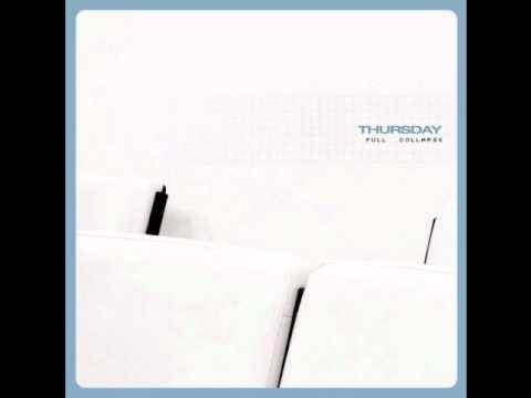 Thursday - Full Collapse (Full Album 2001)