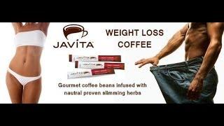 2014 Javita Weight Loss Coffee
