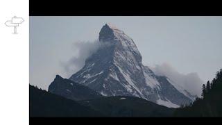 Zermatt - Matterhorn: Folge 3: Stechfest  ǀ Ringkuhkampf in Zermatt ǀ Zermatt Tourismus