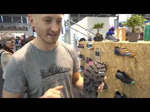 ISPO 2020 Highlights: Icebug