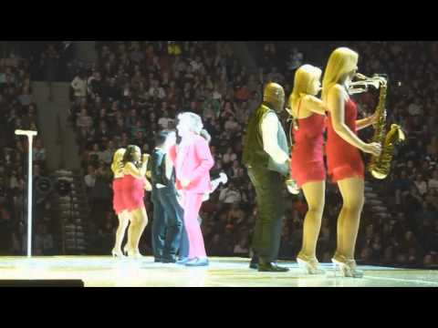 Rod Stewart 14dec2013 Bell Center Montreal Canada (incomplete)