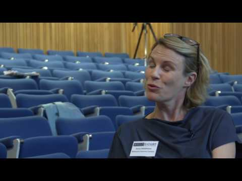 Personalised Medicine: the promise, the hype and the pitfalls, a short interview with Anna Middleton