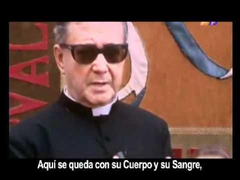 Josemaría Escrivá de Balaguer. Fundador del Opus Dei - No estamos solos.