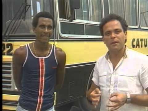 Em 1984 Catuense time do interior da Bahia participa da Taça Brasil pela primeira vez