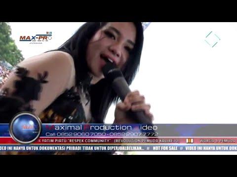 Lala widi - sayang 3 new pallapa respek 2018