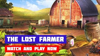 The Lost Farmer · Game · Gameplay