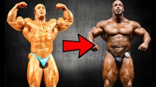 Bodybuilder's that DIDN'T Live Up to the Hype