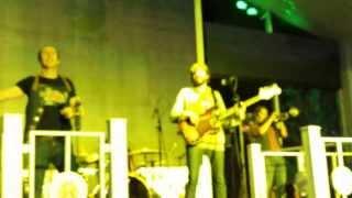 Zdob si Zdub - Tigani si OZN (Live @ KanalD Party, September 11, 2013, Club LeGaga)