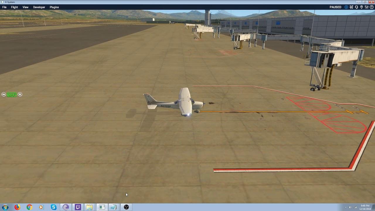 Basics of Installing Custom Scenery in X Plane 11