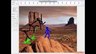 pivot animation 1