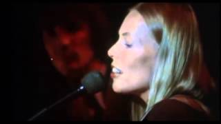 1978 LAST WALTZ FILM TRAILER w/ The Band, Neil Young, Van Morrison