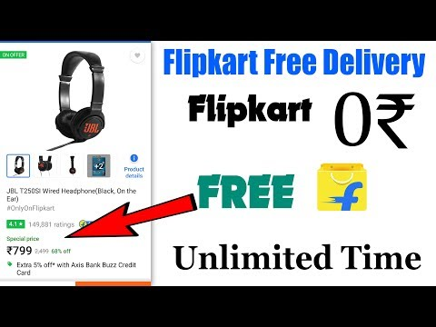 order-any-product-in-flipkart-free-|-flipkart-secret-trick-|-must-watch