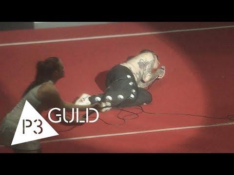 Viagra Boys - Sports / live på P3 Guld 2019