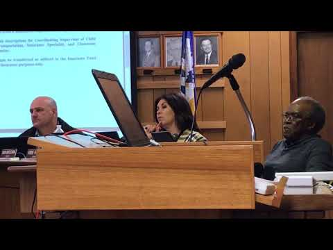 Vermilion Parish school board takes first step to get employees pay raise
