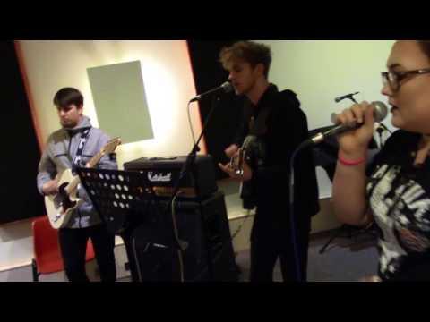 WCS Paisley Music HNC Rehearsal - Sagittarius A