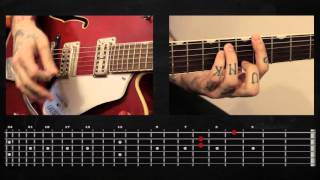 Sasha Rock'n'Roll guitar lessons- Some Kinda Hate (Misfits) видео урок №3 tutorial(Sasha Rock'n'Roll guitar lessons- Some Kinda Hate (Misfits) видео урок №3 tutorial видео урок гитары, табы, подробный разбор, The Misfits, Мисфит..., 2016-04-02T09:49:01.000Z)