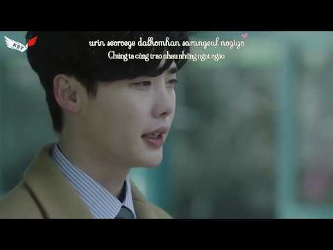[Vietsub] BrotherSu & SE O (While You Were Sleeping OST Part 5 | Track 1)