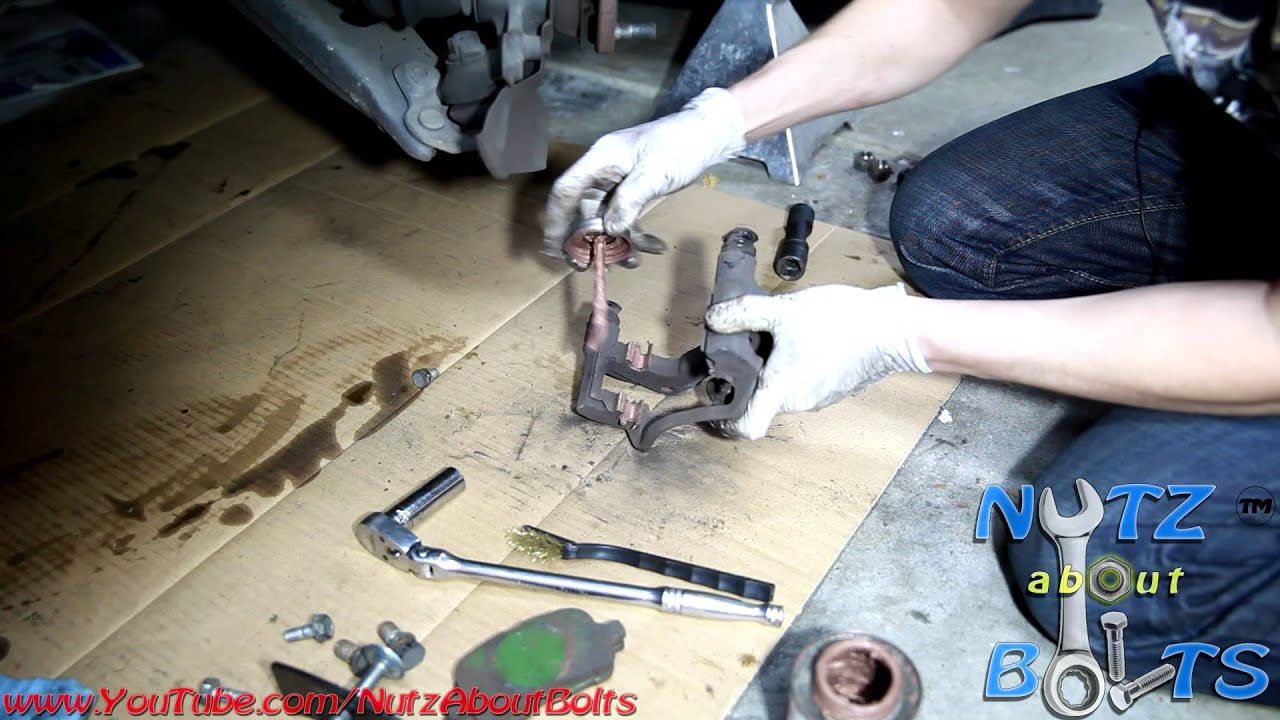 brake caliper torque specs toyota corolla