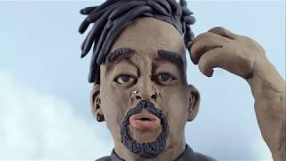 Open Mike Eagle - Microfiche (Official Video)