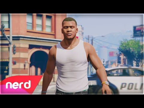 GTA 5 Song | 5 Star Life [feat. Levar Slays Dragons] | #NerdOut!