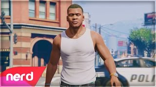 GTA 5 Song | 5 Star Life [feat. Levar Slays Dragons] | #NerdOut! mp3