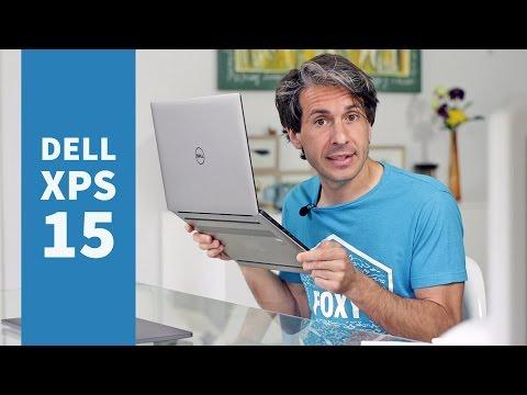RECENSIONE Dell XPS 15 9560: metà laptop, metà workstation