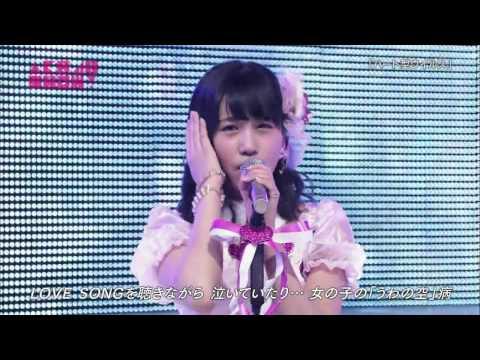 AKB48 heart gata virus