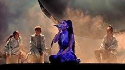 Ariana Grande - Needy (Sweetener World Tour, Vancouver)