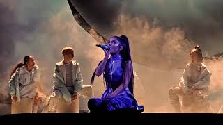 Ariana Grande - Needy (Sweetener World Tour, Vancouver)