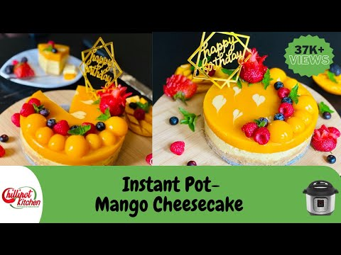 the-best-mango-cheesecake-in-instant-pot|tips-&-tricks-for-how-to-make-mango-cheesecake-easily