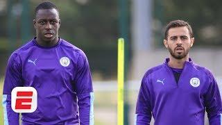 No question Bernardo Silva's tweet to Benjamin Mendy was racist in nature - Shaka Hislop | ESPN FC