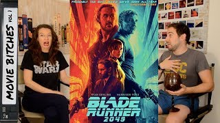 Blade Runner 2049 | Movie Review | MovieBitches Ep 168