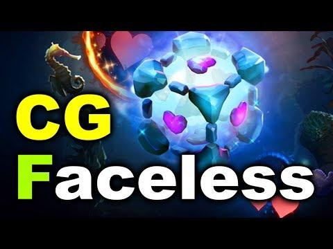 Clutch Gamers vs Faceless - MANILA MASTERS 2017 DOTA 2