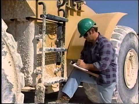 Hazard Recognition Through Workplace Examination in Mining