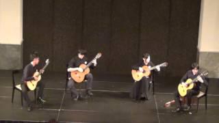"""Mandolin Ensemble """"Stellato"""" 2014.01.12 「Mandolin Ensemble """"Stella..."""