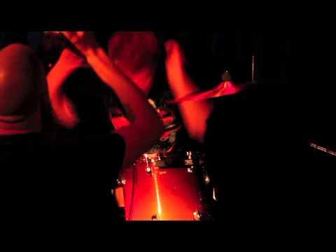 Coilguns - Witness the Kern Arc,Live 09 08 2011 @ Bad Bonn, Dudingen