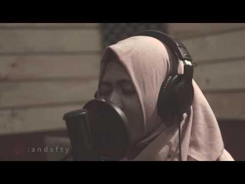 Gleen fredly akhir cerita cinta (cover) by ananda seftiana