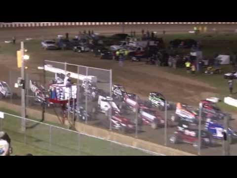 35th Annual Pepsi Midget Nationals Highlights