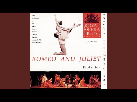 Romeo and Juliet, Op 64: No 13 Dance of the Knights