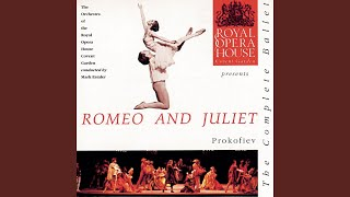 Romeo And Juliet Op 64 No 13 Dance Of The Knights